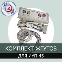 E01500 Комплект жгутов для ИУП-45