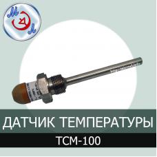 Датчик температуры ТСМ-100