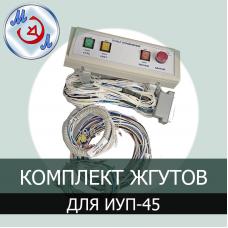 Комплект жгутов для ИУП-45